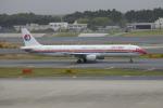 TUILANYAKSUさんが、成田国際空港で撮影した中国東方航空 A321-211の航空フォト(写真)