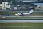 kumagorouさんが、那覇空港で撮影した第一航空 DHC-6-400 Twin Otterの航空フォト(写真)