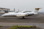 Cozy Gotoさんが、羽田空港で撮影したMGMミラージュ G-V Gulfstream Vの航空フォト(写真)