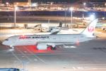 Yukemaroさんが、羽田空港で撮影した日本航空 787-8 Dreamlinerの航空フォト(写真)