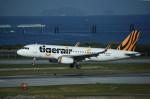 kumagorouさんが、那覇空港で撮影したタイガーエア台湾 A320-232の航空フォト(写真)