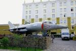 ちゃぽんさんが、ヴァディムザドロシュニー技術博物館で撮影したソビエト空軍 Yak-38の航空フォト(写真)