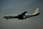 鯉ッチさんが、名古屋飛行場で撮影したアルゼンチン空軍 707-351B/SCDの航空フォト(写真)