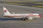 yabyanさんが、中部国際空港で撮影した中国東方航空 A320-232の航空フォト(写真)