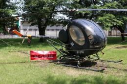 4engineさんが、宇都宮飛行場で撮影した陸上自衛隊 TH-55J Osageの航空フォト(飛行機 写真・画像)