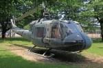 4engineさんが、宇都宮飛行場で撮影した陸上自衛隊 UH-1Bの航空フォト(写真)
