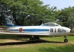4engineさんが、宇都宮飛行場で撮影した航空自衛隊 F-86F-40の航空フォト(写真)