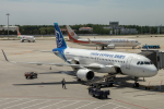xingyeさんが、瀋陽桃仙国際空港で撮影した華夏航空 A320-200の航空フォト(写真)