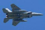 ROSENTHALさんが、奈良基地で撮影した航空自衛隊 F-15J Eagleの航空フォト(写真)