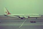 ベリックさんが、羽田空港で撮影した大韓航空 720の航空フォト(写真)