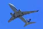 HISAHIさんが、福岡空港で撮影した全日空 737-781の航空フォト(写真)