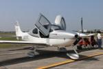 4engineさんが、宇都宮飛行場で撮影した日本個人所有 SR22 G3-GTSXの航空フォト(写真)