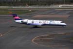 kumagorouさんが、新千歳空港で撮影したアイベックスエアラインズ CL-600-2C10 Regional Jet CRJ-702ERの航空フォト(写真)