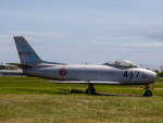 Mame @ TYOさんが、静浜飛行場で撮影した航空自衛隊 F-86F-25の航空フォト(写真)