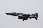 航空研究家さんが、岐阜基地で撮影した航空自衛隊 F-4EJ Phantom IIの航空フォト(写真)