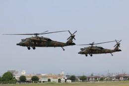 4engineさんが、宇都宮飛行場で撮影した陸上自衛隊 UH-60JAの航空フォト(飛行機 写真・画像)