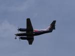 航空研究家さんが、岐阜基地で撮影した川崎重工業 B200 Super King Airの航空フォト(写真)