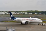 T.Sazenさんが、成田国際空港で撮影したアエロメヒコ航空 787-8 Dreamlinerの航空フォト(写真)
