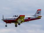 Mame @ TYOさんが、静浜飛行場で撮影した航空自衛隊 T-7の航空フォト(写真)