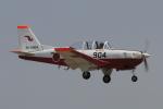EXIA01さんが、防府北基地で撮影した航空自衛隊 T-7の航空フォト(写真)