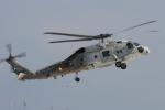 EXIA01さんが、静浜飛行場で撮影した海上自衛隊 SH-60Jの航空フォト(写真)