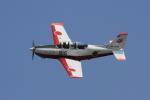 EXIA01さんが、静浜飛行場で撮影した航空自衛隊 T-7の航空フォト(写真)