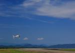 タミーさんが、静岡空港で撮影した静岡エアコミュータ EC135T2の航空フォト(写真)