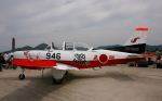 asuto_fさんが、防府北基地で撮影した航空自衛隊 T-7の航空フォト(写真)
