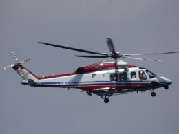 新港パークで撮影された新港パークの航空機写真