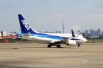 maverickさんが、羽田空港で撮影した全日空 737-781の航空フォト(写真)