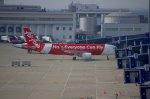 funi9280さんが、中部国際空港で撮影したエアアジア・ジャパン A320-216の航空フォト(写真)
