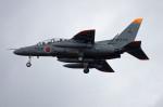 ヤキソバ定食さんが、三沢飛行場で撮影した航空自衛隊 T-4の航空フォト(写真)