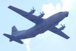 ちゃぽんさんが、ジュコーフスキー空港で撮影したロシア空軍 An-12の航空フォト(飛行機 写真・画像)