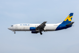 PNHで撮影されたPNHの航空機写真