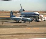 エルさんが、羽田空港で撮影した全日空 YS-11A-500の航空フォト(写真)