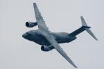 YZR_303さんが、米子空港で撮影した航空自衛隊 C-2の航空フォト(写真)