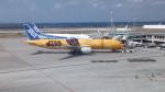 kenmariさんが、那覇空港で撮影した全日空 777-281/ERの航空フォト(飛行機 写真・画像)