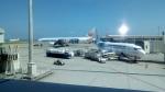 kenmariさんが、那覇空港で撮影した日本航空 777-289の航空フォト(飛行機 写真・画像)