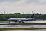 T.Sazenさんが、成田国際空港で撮影したアリタリア航空 777-243/ERの航空フォト(写真)