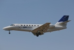 だいまる。さんが、岡山空港で撮影した宇宙航空研究開発機構 680 Citation Sovereignの航空フォト(写真)