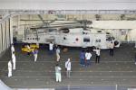 szkkjさんが、横浜大桟橋で撮影した海上自衛隊 SH-60Jの航空フォト(写真)