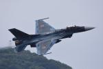 eikas11さんが、防府北基地で撮影した航空自衛隊 F-2Aの航空フォト(写真)