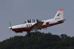 eikas11さんが、防府北基地で撮影した航空自衛隊 T-7の航空フォト(写真)