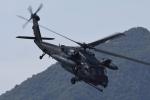 eikas11さんが、防府北基地で撮影した航空自衛隊 UH-60Jの航空フォト(写真)