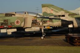 banshee02さんが、茨城空港で撮影した航空自衛隊 RF-4EJ Phantom IIの航空フォト(飛行機 写真・画像)