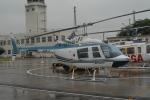 banshee02さんが、宇都宮飛行場で撮影した富士重工業 206B-3 JetRanger IIIの航空フォト(写真)