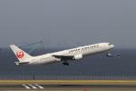 funi9280さんが、羽田空港で撮影した日本航空 767-346/ERの航空フォト(写真)