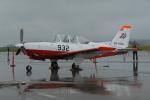 banshee02さんが、横田基地で撮影した航空自衛隊 T-7の航空フォト(飛行機 写真・画像)