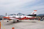 kazuchiyanさんが、防府北基地で撮影した航空自衛隊 T-7の航空フォト(写真)