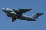 (`・ω・´)さんが、入間飛行場で撮影した航空自衛隊 C-2の航空フォト(写真)